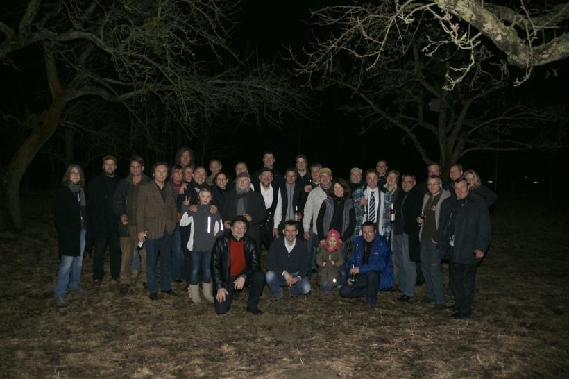 Werkstattparty 29.02.2012