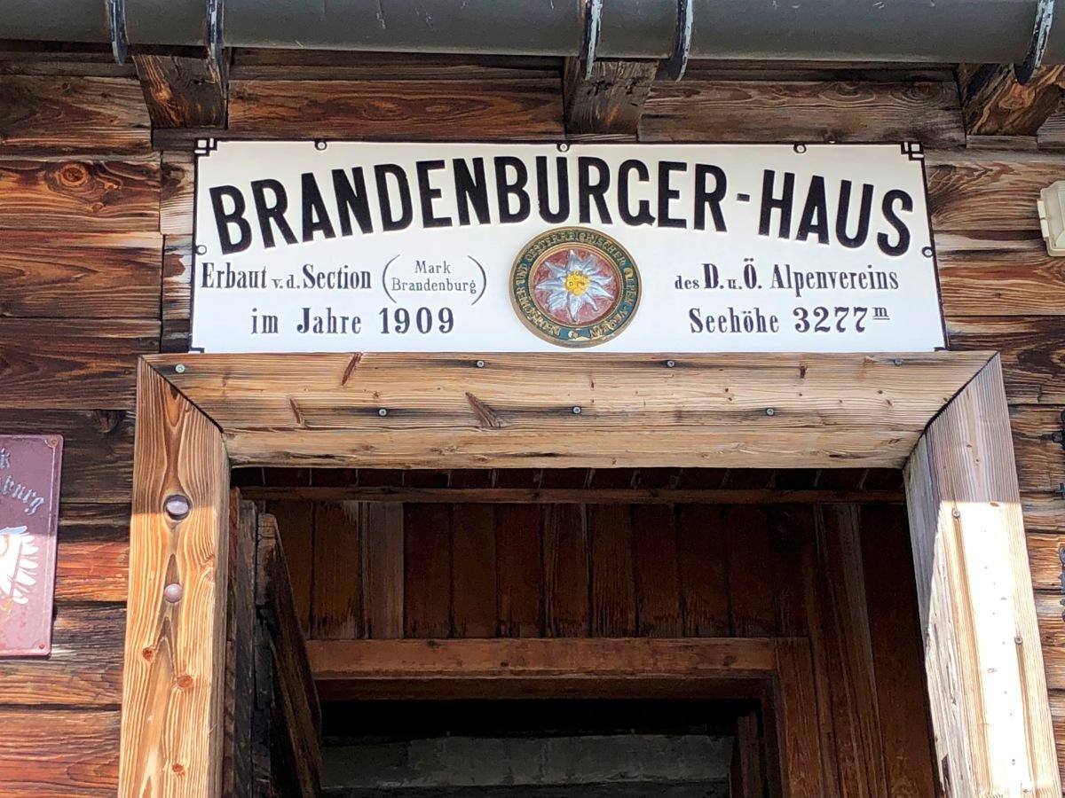 Brandenburger Haus